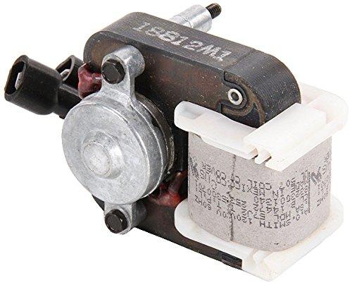 Bunn 25300701 Motor 115/60/1 Flat Style Plug