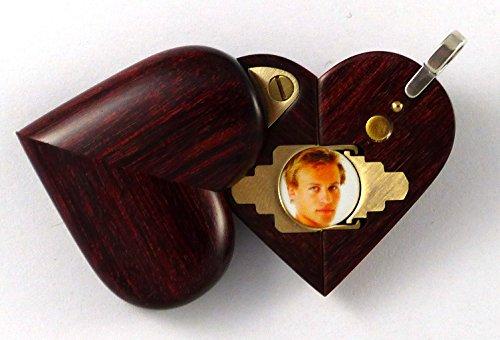 Galleon illusionist locket unique magic wood pendant by illusion galleon illusionist locket unique magic wood pendant by illusion lockets aloadofball Gallery