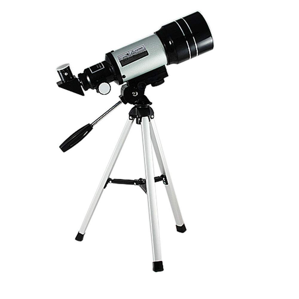 Astronomical Telescope, Professional Stargazing Children's Students, Astronomical Beginners, High-Magnification, High-Density, Telescope, Suitable for Outdoor, Travel, Gifts by TJSCY