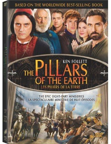 Pillars Of The Earth (Aws) (Pillars Of The Earth Tv Mini Series)
