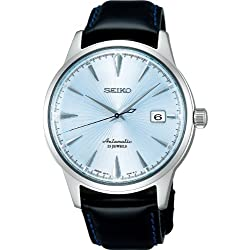 SEIKO Mechanical Elegant Model Automatic Mens Watch SARB065