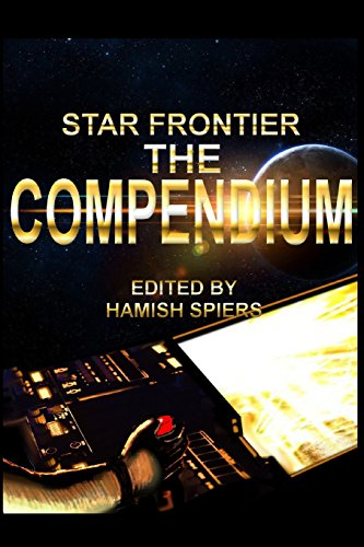 Star Frontier: The Compendium