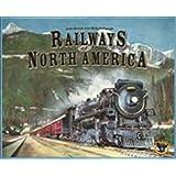 Railways of North America