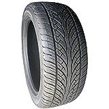 Lexani LX-Nine Traction Radial Tire - 265/40R22