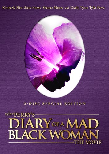 Diary of a Mad Black Woman (Special Edition, Widescreen, Subtitled, Dubbed, Dolby)