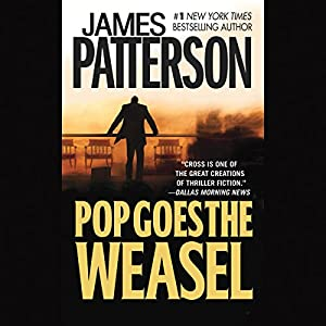 Pop Goes the Weasel Hörbuch