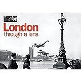 London Through a Lens Postcard book (Time Out Postcard Book)