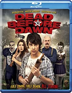 Dead Before Dawn [Blu-ray] [Import]