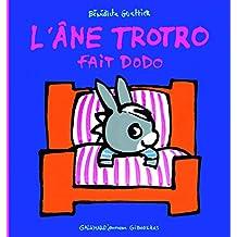 ÂNE TROTRO FAIT DODO (L') #16