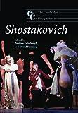 david fanning - The Cambridge Companion to Shostakovich (Cambridge Companions to Music)