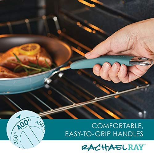 Rachael-Ray-Cucina-Nonstick-Cookware-Pots-and-Pans-Set-12-Piece-Agave-Blue