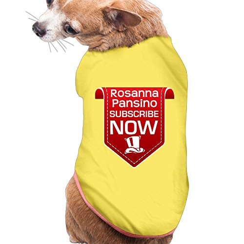 volte-subscribe-now-funny-doggy-tank-top-l-yellow