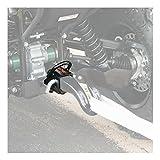 Curt 45006 Bolt-On ATV Adapter