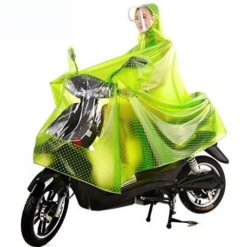 88 Outdoor Da Con Fashion 6 Poncho Stlie Rain Leggero Donna Impermeabile Unique Cappuccio Raincover Trekking Bobo Hq4ndwB4
