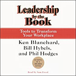 Leadership by the Book