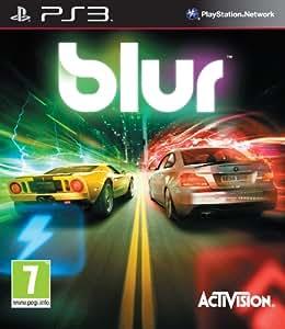 Blur (PS3) [Importación inglesa]