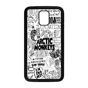 High quality Arctic Monkey band, Arctic Monkey logo, Rock band music protective case cover Iphone 4/4S LHSB9715934