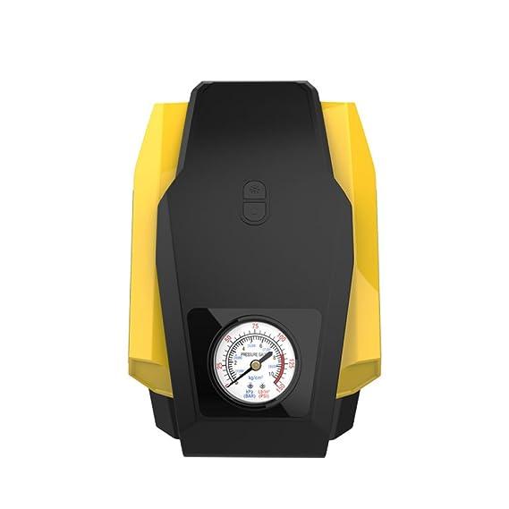SWJ-Car air pumps SUNYAN SUNYAN Bomba De Aire del Coche Portátil ...