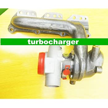 GOWE turbocharger for GT1549 GT15 708699-5002S 708699-0002 708699-0001 90490711 90490613 turbo turbocharger for Saab 9-5 3.0T V6 200HP B308 (V6)