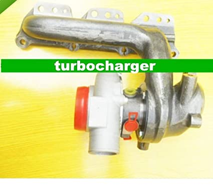 GOWE Turbocompresor para gt1549 GT15 708699 – 5002S 708699 – 0002 708699 – 0001 90490711 90490613