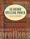 img - for Academic Spelling Power book / textbook / text book