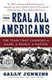 The Real All Americans, Sally Jenkins, 0739327194