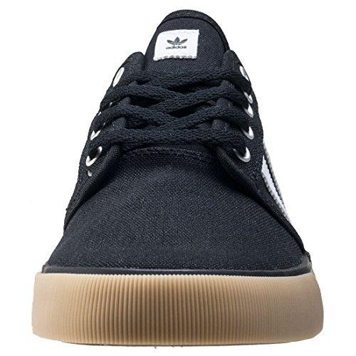 Adidas White Black Decon Mode Baskets Seeley p6rXqp