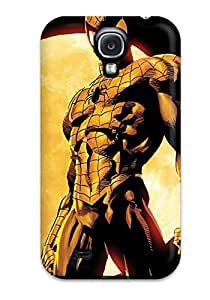 Best 3052704K76931709 Hot Style Protective Case Cover For Galaxys4(marvel)