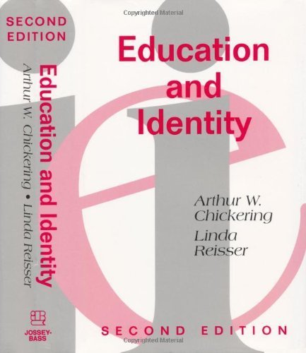 Education and Identity by Arthur W. Chickering (1993-12-07)