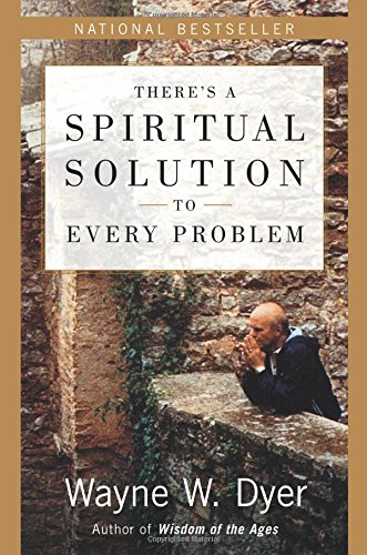 Theres Spiritual Solution Every Problem product image