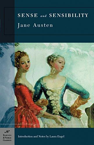 Sense and Sensibility (Barnes & Noble Classics)