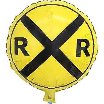 Amazon.com: Railroad cartel globo (18
