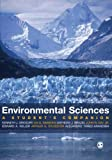 img - for Environmental Sciences: A Student s Companion book / textbook / text book