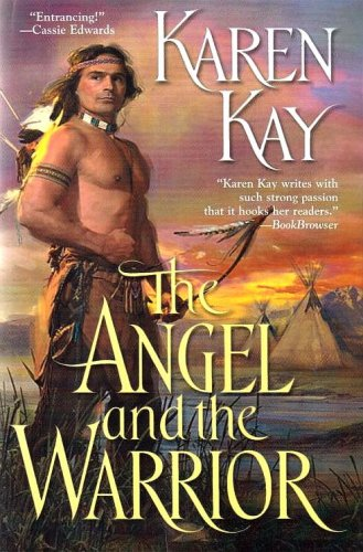 The Angel and the Warrior pdf