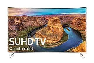 Samsung UN55KS8500 Curved 55-Inch 4K Ultra HD Smart LED TV (2016 Model) (B01C5TFNKU) | Amazon Products