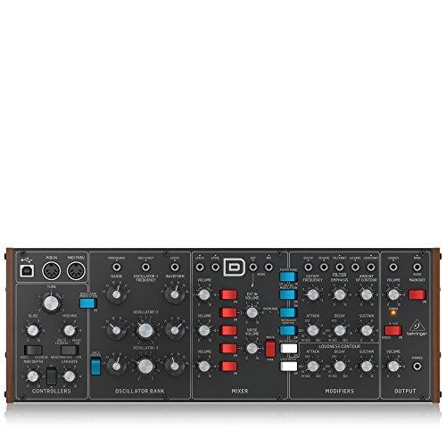 Behringer Synthesizer Modeld