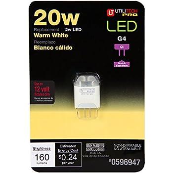 feit g4 led led g4 base 12 volt flood lighting. Black Bedroom Furniture Sets. Home Design Ideas