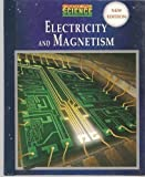 Electricity and Magnetism, Prentice-Hall Staff, 0134020170