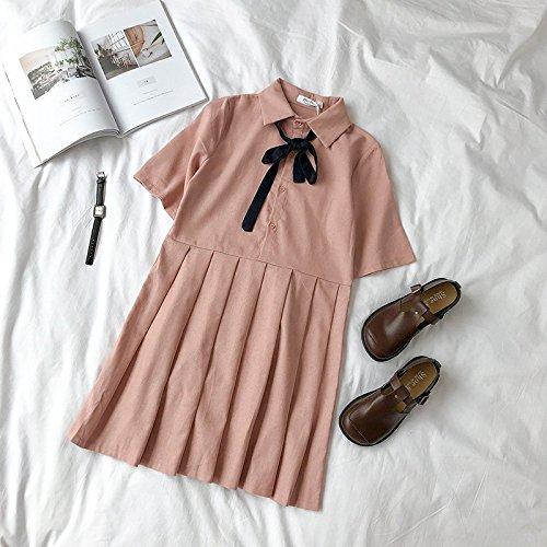 MiGMV?Robes Robes de Robes de Femmes et Les Robes de Femmes,S,Pink