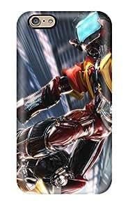 ZMWVXXL9488vnZxd Anti-scratch Case Cover ZippyDoritEduard Protective Flcld Case For Iphone 6