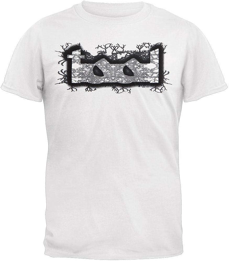 FEA Tool - Grey Tool Man T-Shirt