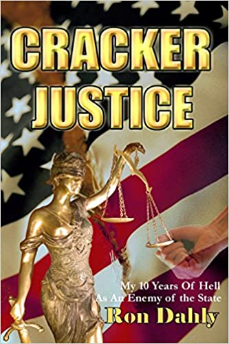 Book Cracker Justice