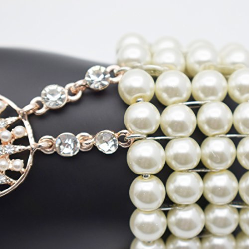 Maying-1920s-The-Great-Gatsby-Crystal-Pearl-Bracelet-Ring-Set