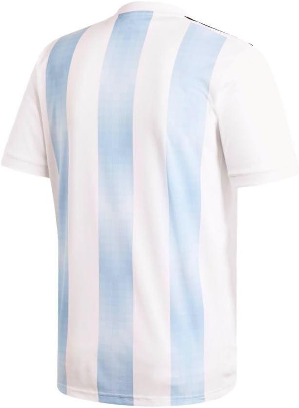 Amazon.com: adidas - Camiseta de fútbol para hombre, diseño ...