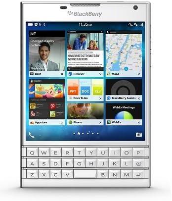 BlackBerry Passport 11,4 cm (4.5