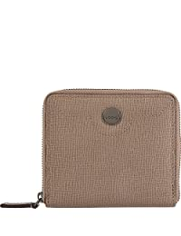Lodis Business Chic RFID Amaya Zip French Wallet