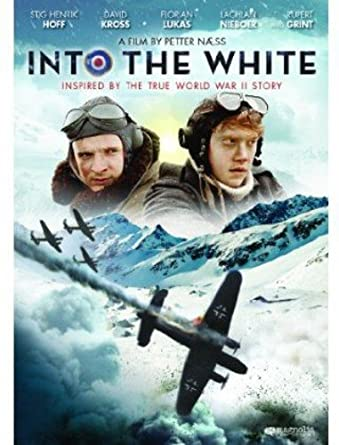 Amazon com: Into the White: Florian Lukas, Rupert Grint, Petter Næss