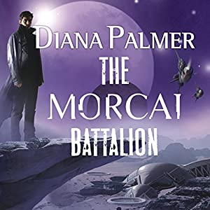 The Morcai Battalion Audiobook