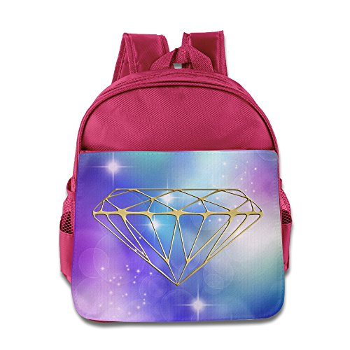 kids-golden-diamond-school-backpack-for-boys-girls-for-1-6-y-o-pink