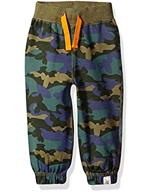 Boys' Organic French Terry Sweat Pant